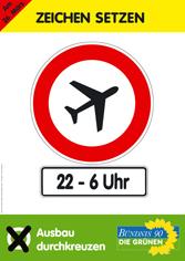 neu 2 Plakat Nachtflugverbot netz